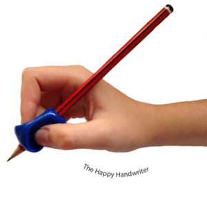pinch pencil grip