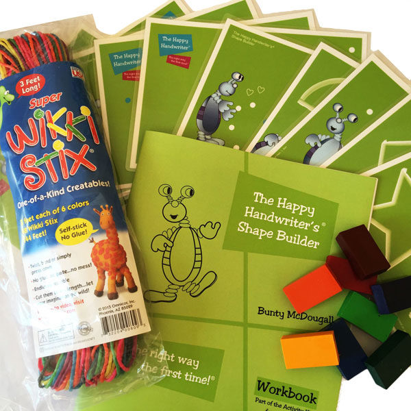 Shape builder available at The Happy Handwriter shop