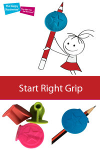 start right grip