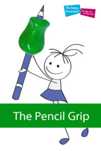 The Pencil Grip,