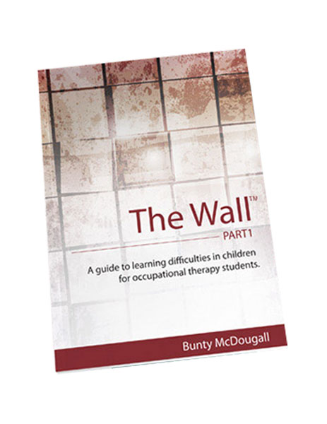 The Wall by Bunty McDougall