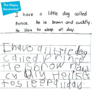 is untidy handwriting a disability, how to improve bad handwriting, fine motor skills activities, exercises to improve handwriting for kids