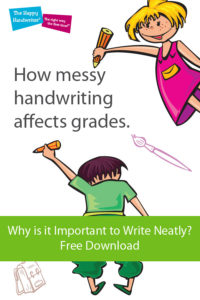 should handwriting affect marks, should marks in exams be affected by handwriting of students?, what are the benefits of good handwriting, students should not be marked on their handwriting, why is it important to write neatly, what are the effects of poor handwriting