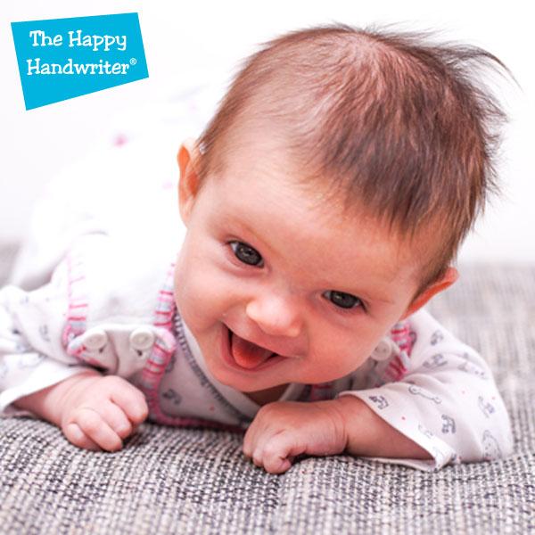 Fine motor skills for infants for Newborn fine motor skills