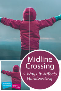 Why is midline crossing important, What is a midline, What is midline crossing, What does it mean to cross the midline, #midlinecrossing, #handpreference, #handdominance, #midline,