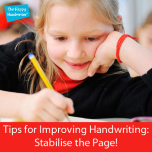 occupational therapy for writing skills, handwriting research and resources