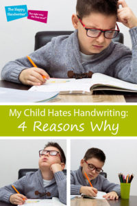 my child refuses to write, students who hate writing, how to motivate a child to write difficulties in writing, how can I help my child with bad handwriting, what causes poor handwriting , why does my child have bad handwriting, strategies for kids who hate handwriting, how can I make handwriting fun for kids, my grade 1 hates writing, my child doesn t want to write, my child hates handwriting
