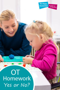 occupational therapy at home activities, occupational therapy activities, occupational therapy handwriting