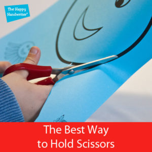how to teach a child to cut with scissors, how are you supposed ot hold scissors, how do you teach scissor skills, How to hold scissors